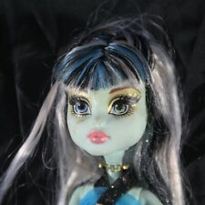 Monster High Doll Frankie Stein
