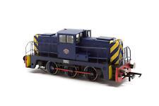 More details for golden valley hobbies gv2015 port of london janus 0 6 0 diesel dcc ready