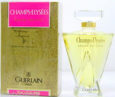 GUERLAIN CHAMPS ELYSEES 50 ml EDT FLACONE