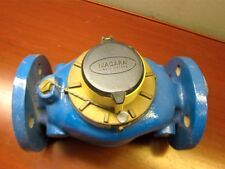 Niagara Liquid Meters Type 123 2""