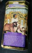 COLLECTOR - ROYAL CANIN TIN CAN WITH CAT