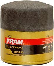 Spin-on Full Flow Oil Filter fits 1986-1991 Yugo GV Cabrio,GV GVL  FRAM EXTENDED