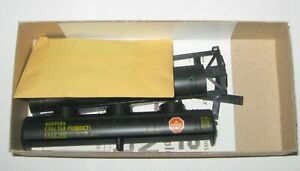 ATHEARN  #1506 KOPPERS PRODUCTS..42' THREE DOME TANK CAR KIT - Road No. KBCX 190