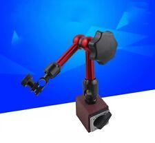 Magnetstativ Magnet Base Use Messstativ mit Zentralklemmung für Meßuhr Messuhr
