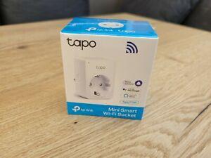 TP-Link tapo p100 Smarte Steckdose Alexa kompatibel