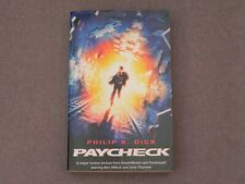 PAYCHECK by Philip K. Dick. NEW Paperback Book
