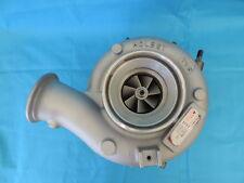 Cummins ISB6.7 Engines Diesel  Genuine OEM Holset  HE351VE Turbo Turbocharger