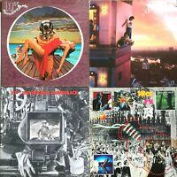 4 x 10cc Vinyl Albums / Greatest Hits, Deceptive Bends,Ten Out Of 10, Soundtrack