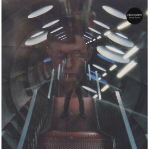 Felix Kubin – Zemsta Plutona Vinyl NEU (Doppelvinyl) Electro Synth-Pop LP Album