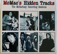 PAUL MCCARTNEY - 32 Disc MoMac's Hidden Tracks-Sessions, outtakes, rarities L1L!