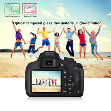 For Canon EOS 1200D 1300D Anti-scratch 9H Tempered Glass Screen Protector Film
