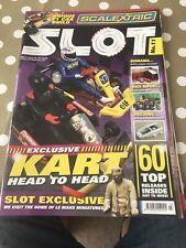slot car magazine No 11 March April 2015