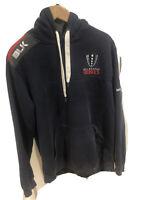 Melbourne Rebels Large Hoodie Rugby Union
