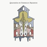 American Aquarium - Lamentations CD NEU OVP
