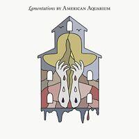 American Aquarium - Lamentations CD NEU OVP