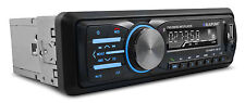 Blaupunkt COLUMBUS-100BT MP3 Radio with SD/AUX/USB/Bluetooh(NO CD) fit MG Midget