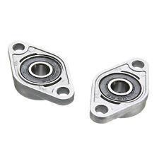 8mm Bearing Flange Block Bearings Bore Diameter Kfl08 Pillow Block 2pcs