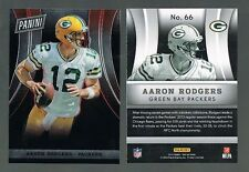AARON RODGERS #66 Packers 2014 Panini National VIP Party Gold Packs 200 Made
