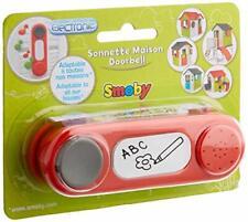 Smoby Jouets Plein Air - Sonnette Électronique pour Maison
