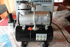 Airbrush Kompressor AST 186