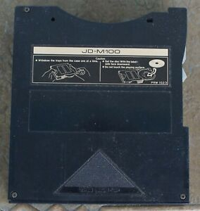 Pioneer JD-M100 6 Disc Cassette Magazine for Compact Disc
