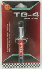 Thermaltake - CL-O001-GROSGM-A - TG-4 Thermal Grease Compound