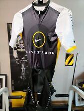 Nike, Livestrong, Lance Armstrong, Speedsuit