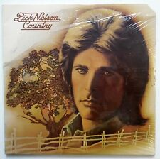 RICK NELSON Country 2LP sealed MCA2-4002