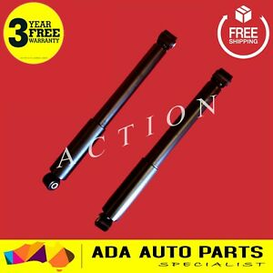 2 x New Rear Shock Absorbers For Nissan X-Trail T31 ,T32 10/2007-On 1