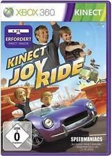 Microsoft XBOX 360 Spiel ***** Kinect Joy Ride **************************NEU*NEW