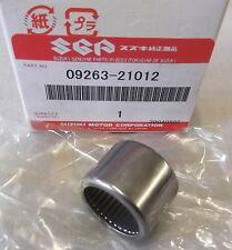 Genuine Suzuki RM125 RM250 XF650 Suspension Linkage Needle Bearing 09263-21012