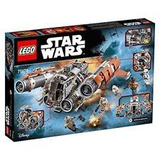 LEGO Star Wars Jakku Quadjumper 2017 (75178) New in Box FREE Shipping!