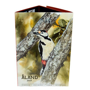 ALAND 2019 YEAR PACK