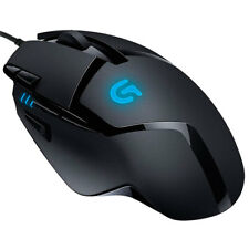 Logitech G402 Hyperion Fury Maus FPS Gaming