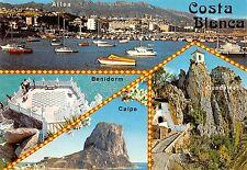 BF1160 costa blanca   Spain