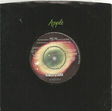 Ringo Starr - Only You original 1974 7 inch vinyl single