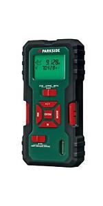 PARKSIDE Multifunktionsdetektor PMML 5 A1 Laserentfernungsmesser