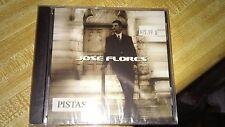 El ayer - Jose Flores - Cd pistas