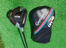 DRIVER TAYLORMADE M4 10.5°