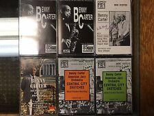 Benny Carter x 6 Harlem Renaissance Central City Sketches Live at Princeton Mood
