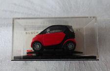 Busch - 1:87  H0 48900  Smart  rot / schwarz  OVP
