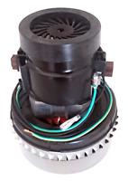 Saugturbine Saugmotor für Wassersauger Industriesauger Nass Trockensauger 1200 W