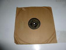 """BING CROSBY & JANE WYMAN - Zing a Little Zong - BRUNSWICK 78 10"""" Vinyl Single"""