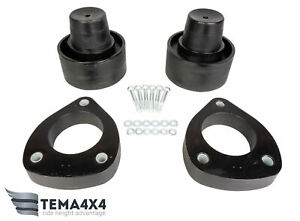 Complete Lift kit 30mm for Opel Combo E, Vauxhall Combo