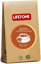 Flavoured Breakfast Tea,with a hint of Ceylon Cinnamon Delicious,60 Teabags,120g