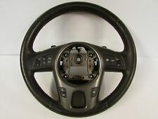 10-13 Kia Forte Koupe OEM Steering Wheel w/ Paddle Shifters Bluetooth Audio CC