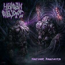 Human Waste - Harvest Remnants [CD]