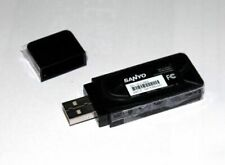 SANYO WiFi LAN 802.11/a/b/g/n/ WLAN Adapter for Smart TV HDTV LED LCD