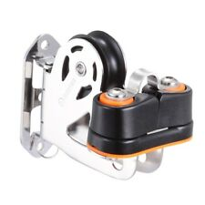 【Master】38mm Exit/Stainless Steel/Fairlead Cleat Ball Bearing Deluxe Block
