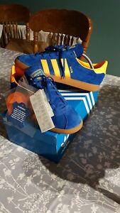 Adidas Wien City Series Size 8.5uk Bnwt Originals